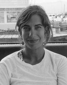 Giulia Targa Psicoanalisi Trieste